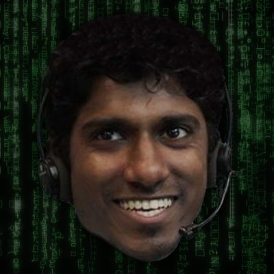 Icon for Tech Support