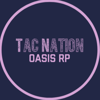 Icon for Oasis RP   Tac Nation