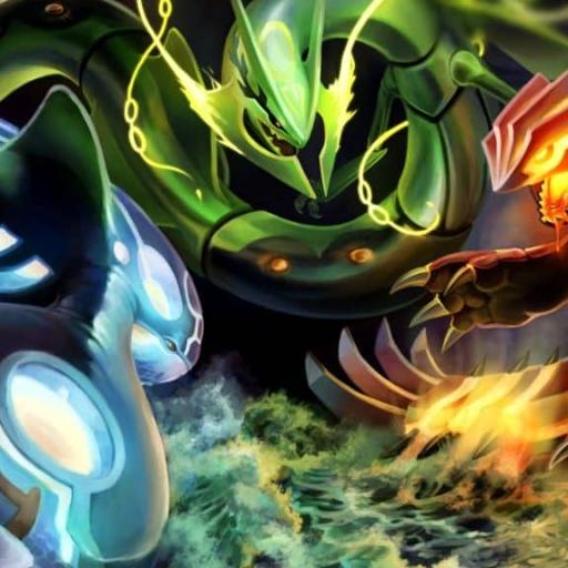 Icon for Pokemon Heaven