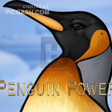 Icon for Penguin Power