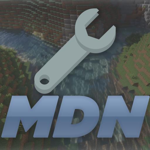 Icon for Minecraft Developer Network