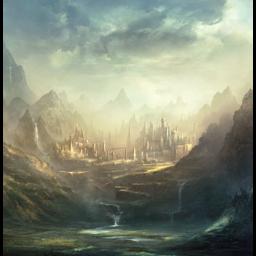 Icon for World Of Elysium