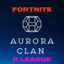 Icon for AURORA CLAN