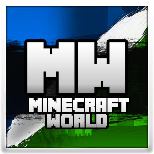 Icon for Minecraft World