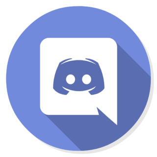 Icon for Discord Community