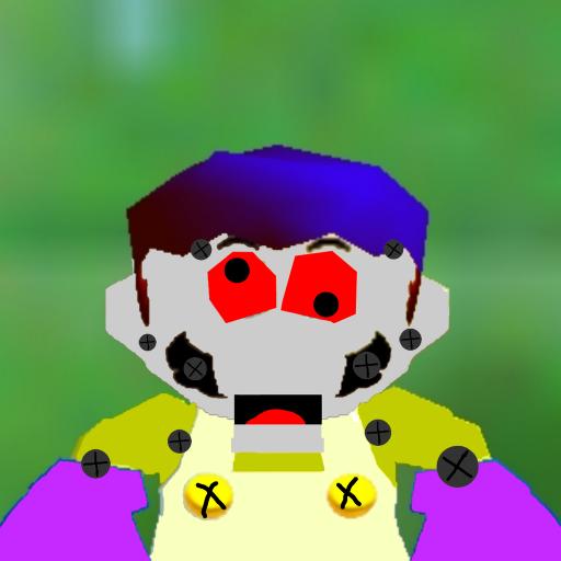 Icon for SuperGlitchyRobotCrap64's Server