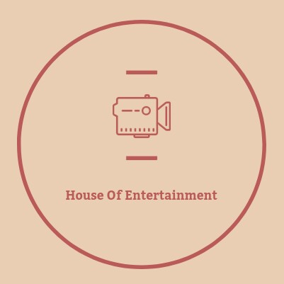 Icon for HOE (House of Entertainment)
