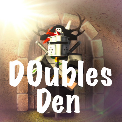 Icon for D0uble's Den