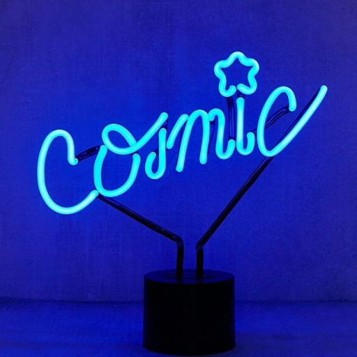 Icon for cosmic