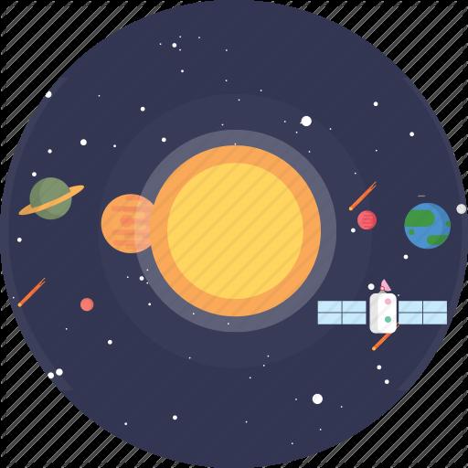 Icon for Celestials
