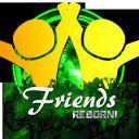 Friends Reborn!