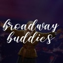 Icon for broadway buddies