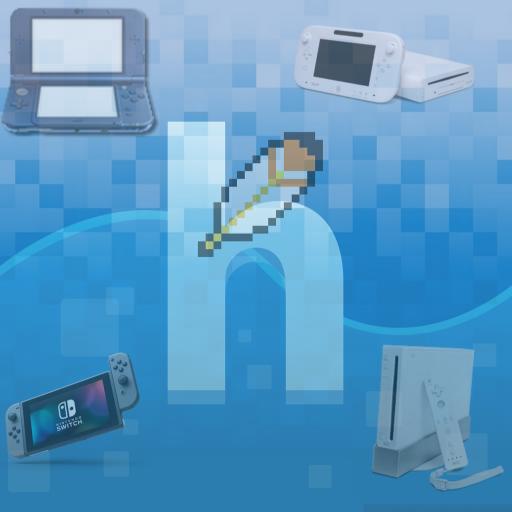 Icon for NintendoBrew