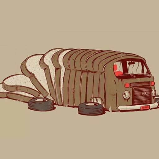 Icon for Breadbus