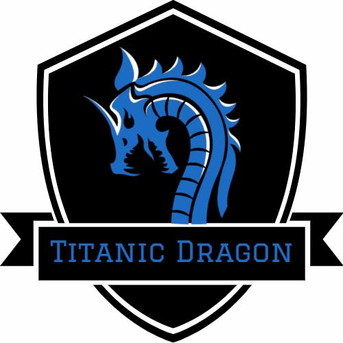 Icon for Titanic Dragon
