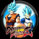 Dragon Ball FighterZ [cracked]