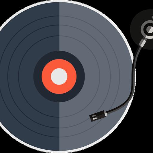 Icon for Vinyl