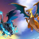 Pokémon RP Server