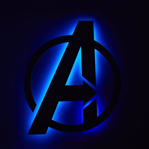 Icon for The Avengers