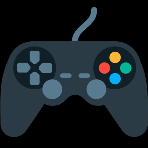 Icon for 🎮 Gamers 🎮