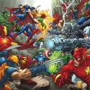 Marvel vs DC: A Universe At War