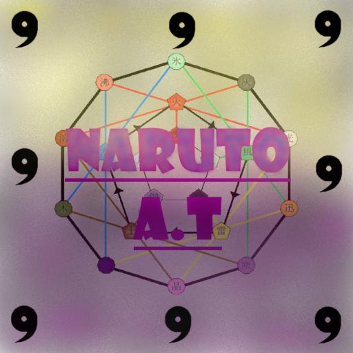Icon for Naruto Alternate telling