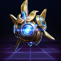 Icon for SC2 Info Bot Nexus