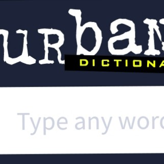 Icon for Urban Dictionary