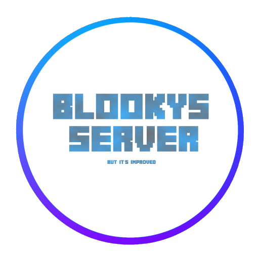 Icon for Blooky's Improved Server