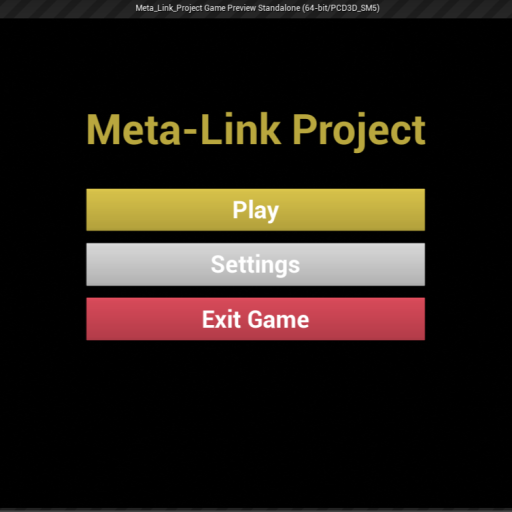 Icon for Meta-Link Project
