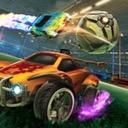Icon for Rocket League Tournament Central