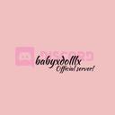 Icon for babyxdolllx