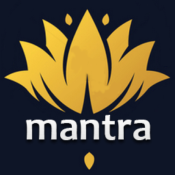 Icon for Mantra