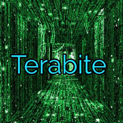 Icon for TeraBite discord hub