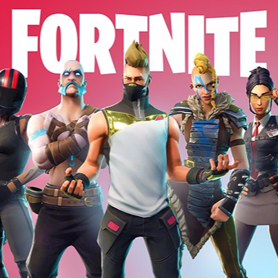 Icon for Fortnite FR
