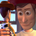 Toy Story-themed Discord Server