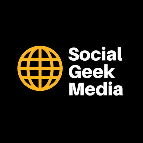 Icon for Social Geek Media