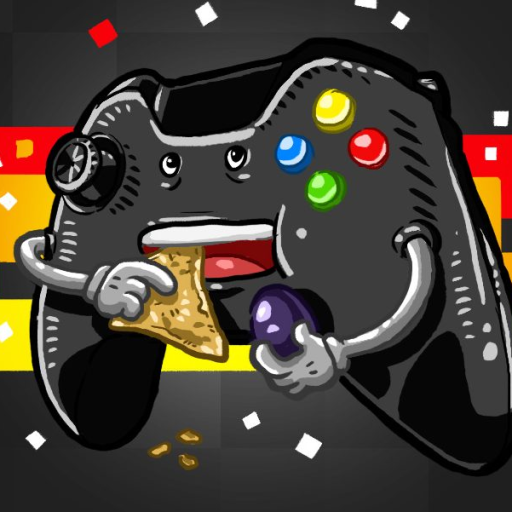 Icon for Gamers