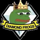 Diamond Frogs