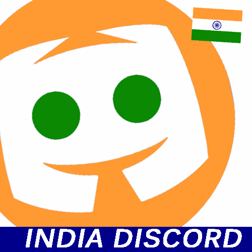 Icon for INDIA OFFICIAL DISCORD