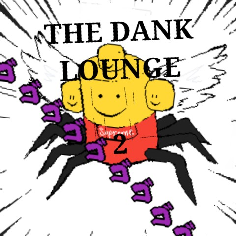 Icon for the Dank Lounge 2