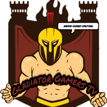 Icon for GLADİATOR GAMERS TV