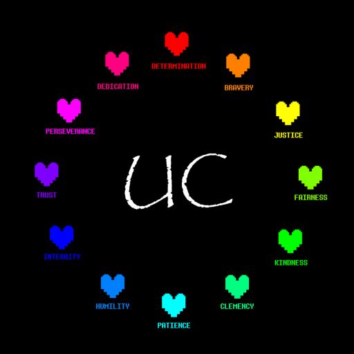 Icon for UndercordTale