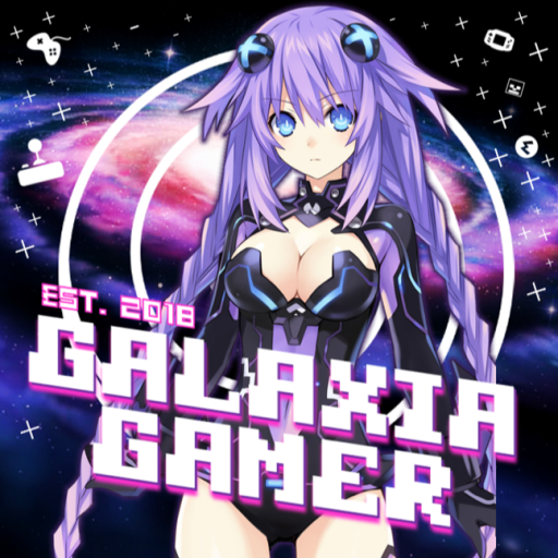 Icon for 🌌 Galaxia Gamer ES 🌌