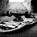 Storm's skatepark