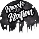 the negate nation's  Discord Logo