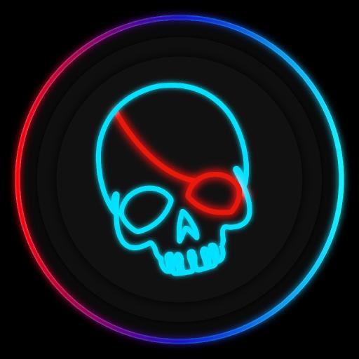 Icon for Black Flag