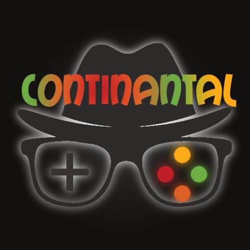 Icon for The Continental