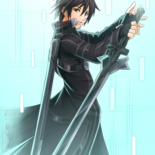Icon for Sword Art Online