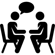 Icon for Talking Server